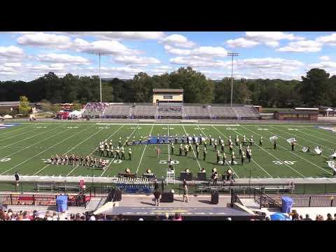 Cherokee County High School (AL) (10/13/2018)
