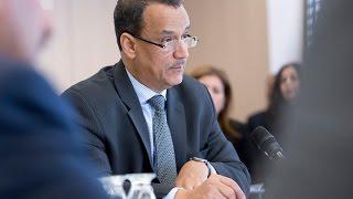 أخبار عربية - المبعوث الأممي يصل عدن لبحث استئناف المفاوضات