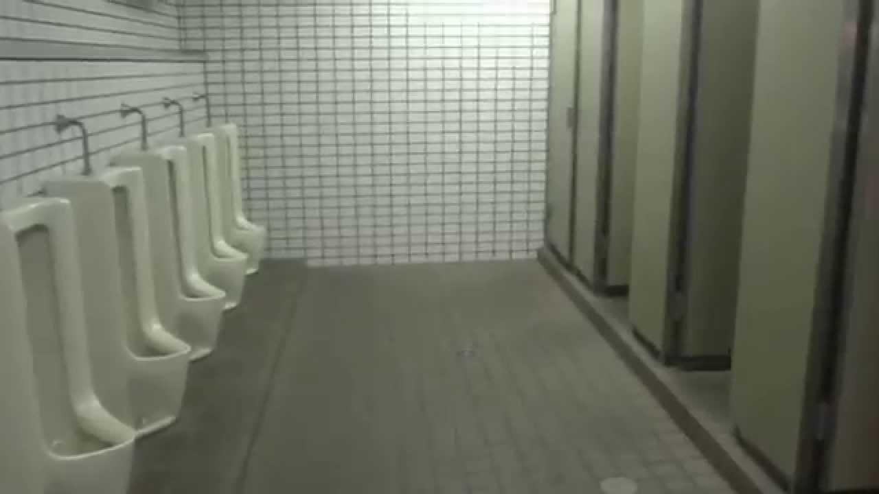 場 競技 新 トイレ 国立