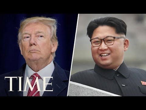 White House Press Briefing After President Trump Agrees To Meet With Kim Jong Un | LIVE | TIME