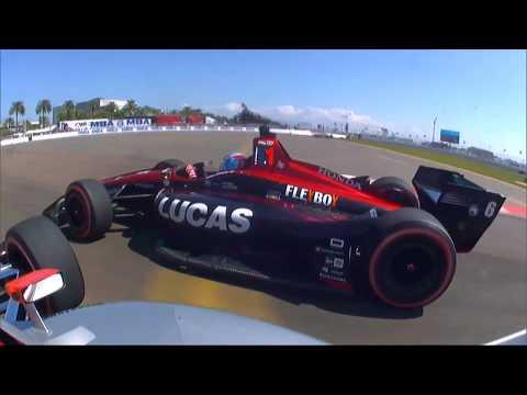FAST FORWARD: 2018 Firestone Grand Prix of St. Petersburg