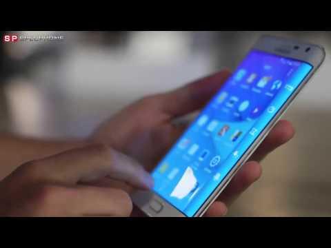 มะมะ มาแว้ววว!!!! เปิดราคา Samsung Galaxy Note Edge ในไทย พบกันในงาน TME 2015