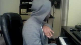 Music Producer D. Lyle -  Making R&B Pop Beat