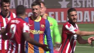 As Not Seen On Tv: Suarez Treated His Old Teammates As Any Other Opponent