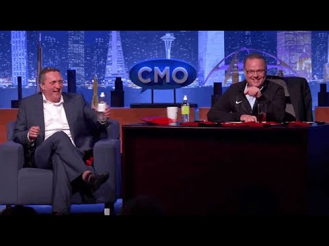 Leveraging Sports for Brand Building and Customer Engagement - Jonathan Rigby & Phil Clement