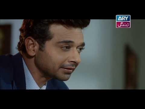 Aap Kay Liye - Episode 10 - ARY Zindagi Drama