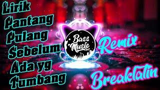 Download DJ DI GELENG GELENG KEPALAH!!! AKU SUGEST REMIX TERBARU FULL BASS  BREAKLATIN
