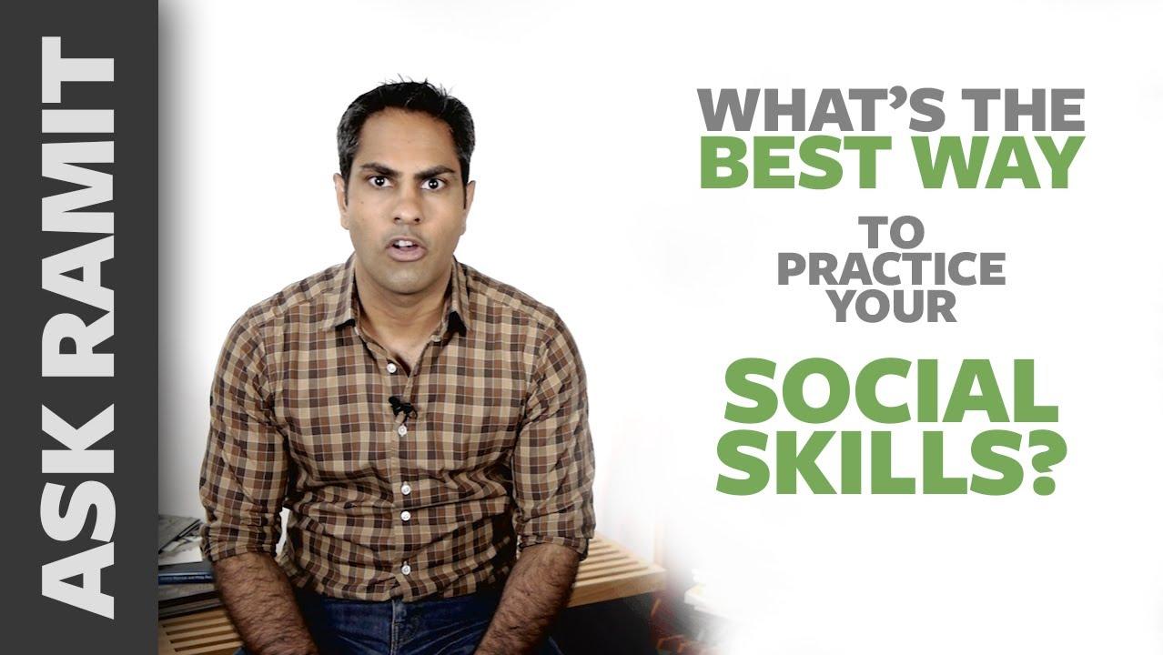 Improving your social skills corey wayne