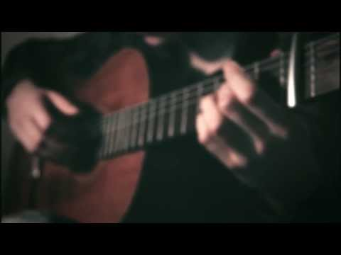 Skyrim - Far Horizons Classical Guitar + Tab
