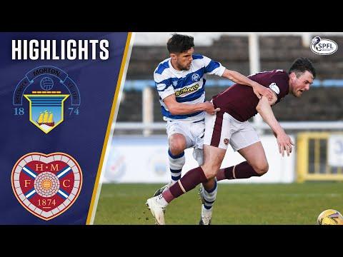 Morton Hearts Goals And Highlights