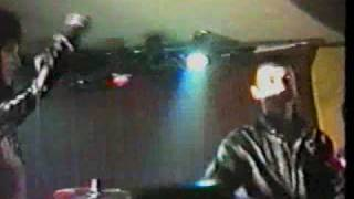 Marc Almond - Sex Dwarf live Squeeze Box 1994