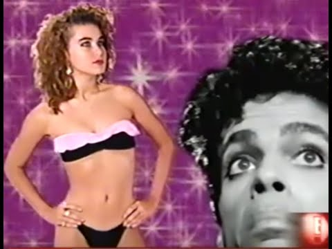 Carmen Electra Love Chain