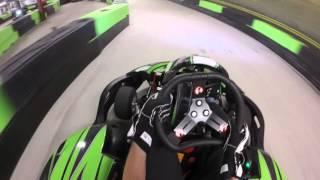 Video Andretti Indoor Karting Marietta: Adult Track download MP3, 3GP, MP4, WEBM, AVI, FLV September 2018