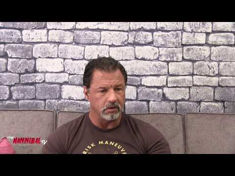 Gladiator Sports Network's Al Snow On His Decades Within