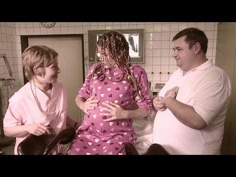 Schwangerschaftsfreuden - Ladykracher