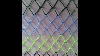 СЕТКА РАБИЦА ИЗ ПЛАСТИКОВЫХ БУТЫЛОК (Mesh netting from plastic bottles)(, 2017-05-06T17:47:08.000Z)