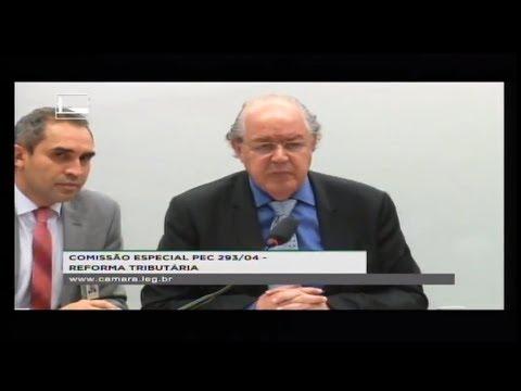 PEC 293/04 - REFORMA TRIBUTÁRIA - Reunião de Instalação e Eleição - 13/06/2018 - 14:54