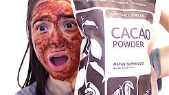 hqdefault - Coca Powder Cures Acne