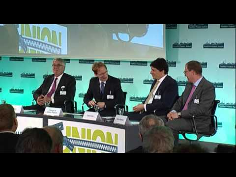 Frankfurt Finance Summit 2014: State of the European Banking Union