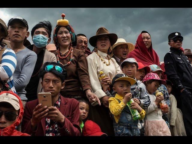 一名藏人的追求正義之路