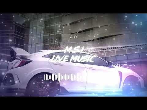 она моя мания 🖤💣 (Remix 2020) [M-S-I Release]