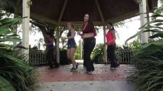 El Rubio Loco - Salsaton (Zumba Sandra Fitness)