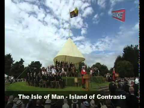 The Isle of Man -- An Island of Contrasts.mp4