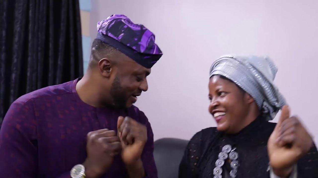 Odunlade Adekola - Omo Baba (New Music Video 2018)