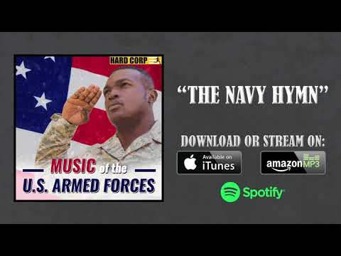 The Navy Hymn (Instrumental)