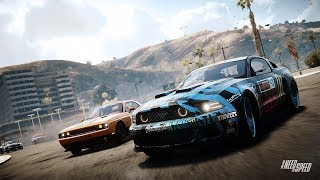 Video Need For Speed Rivals | Ryzen 5 1400 - GTX 1050 - 8GB RAM -ULTRA SETTINGS download MP3, 3GP, MP4, WEBM, AVI, FLV November 2017