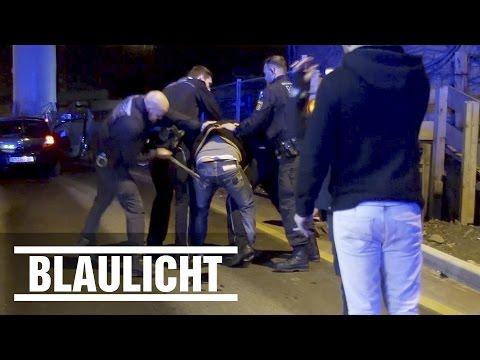 Stuttgarter Polizei: Einsatz mit Schlagstock - Staatsanwalt ermittelt