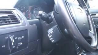Стук,биение в руль Форд Мондео 3
