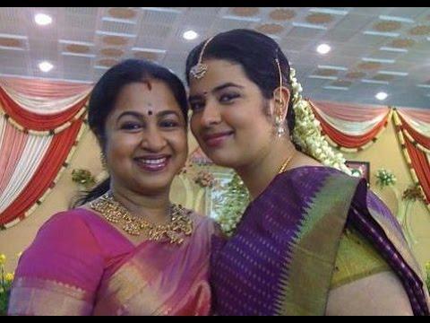 radhika sarathkumar marriage photos