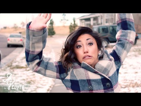 I Knew You Were Trouble by Taylor Swift | Alex G Ft Eppic Cover | Official Music Video