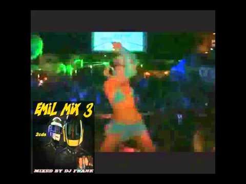 EMIL MIX 3. demo video FRANK MIX