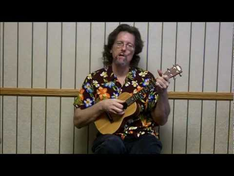 Chord Melody Uke Lessons - Teddy Bears Picnic