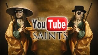 The YouTube Saints 001 - And Shepherds We Shall Be (Ft Poisoning the Well)