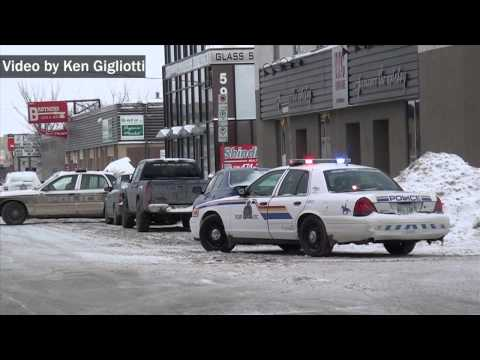 RCMP investigation closes Wall Street