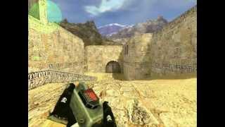 Unikkatil Cs 1.6  [Download - GamePlay] 2012
