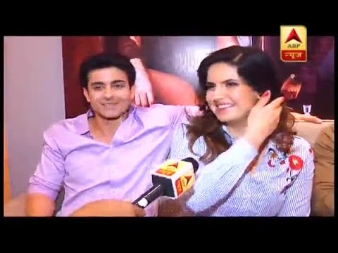 Aksar 2: Gautam Rode's shoes were stolen, Someone pointed gun at Zarine Khan