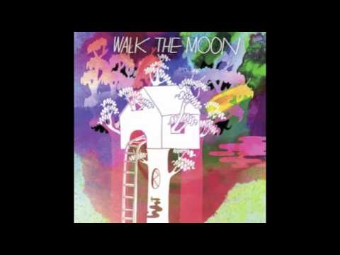 Walk The Moon - Anna Sun