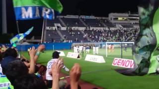 2017/6/25 明治安田生命 J2リーグ 第20節 湘南ベルマーレ VS 横浜FC 試...