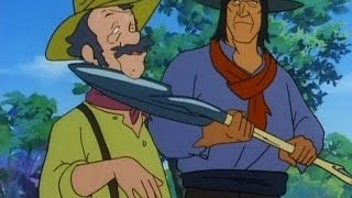 Tom Sawyer Capitulo 10 Joe El Indio