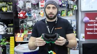 Обзор масок Adidas