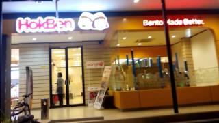 Hokben Jl Kaliurang Km 5 6 Yogyakarta Youtube