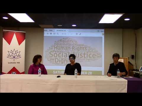 Research for Social Justice: Western's Royal Society College