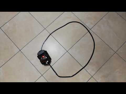 Cosa succede se si collega i cavi jumper allindietro su una macchina