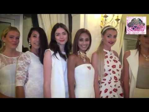 Miss Eurasia-2016: White Night Party