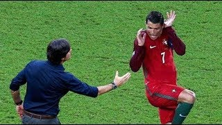 Most Funny Fail Handshakes in Sports