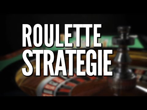 Video Roulette tipps strategie